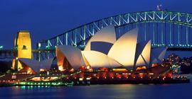 The Best of Australia