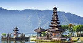 Bali Holiday Tour