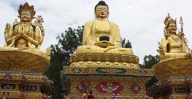 Budhisht Pilgrimage