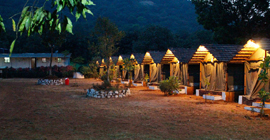 kambre campsite