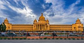 Mysore / Ooty / Coimbatore