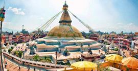 Nepal Tour2