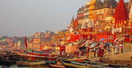 Rajasthan Varanasi Tour